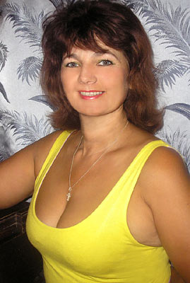 Ukraine bride  Galina 60 y.o. from Berdyansk, ID 26014