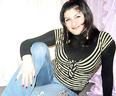 Armenia bride  Roksana 33 y.o. from Erevan, ID 33099