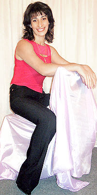 Armenia bride  Asmik 41 y.o. from Erevan, ID 33691