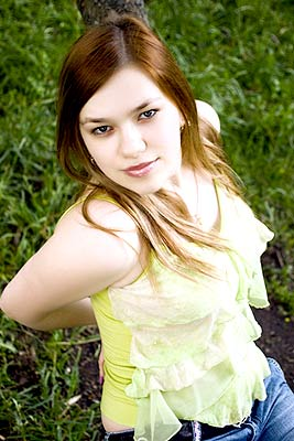 Ukraine bride  Ayelita 31 y.o. from Chernigov, ID 39710