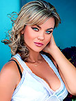 Single Ukraine women Yuliya from Dnepropetrovsk