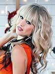 Single Ukraine women Mariya from Kiev