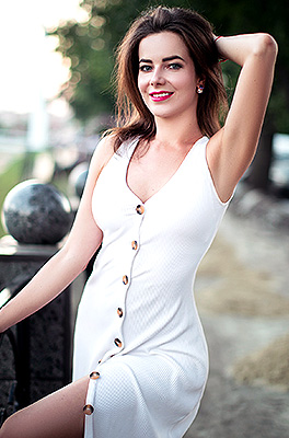 Ukraine bride  Ekaterina 32 y.o. from Kharkov, ID 65205