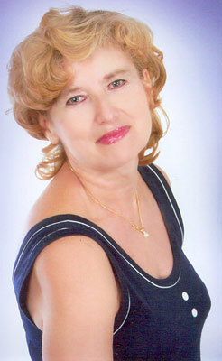 Ukraine bride  Lidiya 71 y.o. from Kharkov, ID 13251