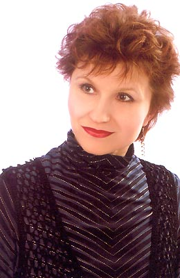 Ukraine bride  Elena 56 y.o. from Kharkov, ID 13710