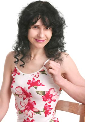 Ukraine bride  Nataliya 53 y.o. from Kharkov, ID 19922