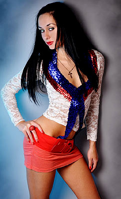 Ukraine bride  Ekaterina 32 y.o. from Kharkov, ID 60634