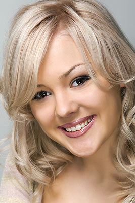 Ukraine bride  Marina 29 y.o. from Kharkov, ID 56851
