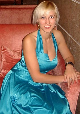 Ukraine bride  Marina 31 y.o. from Kiev, ID 58782