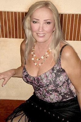 Ukraine bride  Nina 58 y.o. from Kharkov, ID 60218