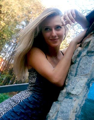 Ukraine bride  Anna 30 y.o. from Kharkov, ID 58966