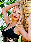 Single Ukraine women Ekaterina from Kherson