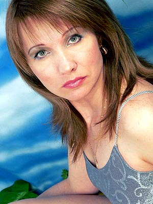 Ukraine bride  Anjela 51 y.o. from Kiev, ID 53250