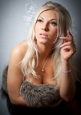 Ukraine bride  Alina 41 y.o. from Kiev, ID 55511
