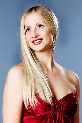 Ukraine bride  Anna 39 y.o. from Zaporozhye, ID 60320
