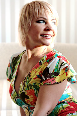 Ukraine bride  Natal'ya 53 y.o. from Kiev, ID 60556