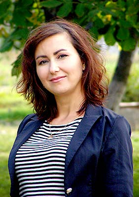 Ukraine bride  Nina 47 y.o. from Krivoy Rog, ID 38527