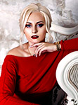 Single Ukraine women Ekaterina from Kharkov