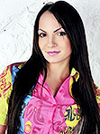 Single Ukraine women Alina from Kiev