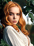 Single Russia women Polina from Chelyabinsk