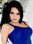 Single Ukraine women Kira from Lugansk
