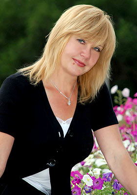 Ukraine bride  Elena 58 y.o. from Lugansk, ID 58432