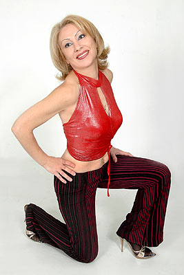 Ukraine bride  Vera 59 y.o. from Mariupol, ID 22658