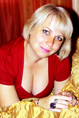 Ukraine bride  Irina 55 y.o. from Mariupol, ID 58546