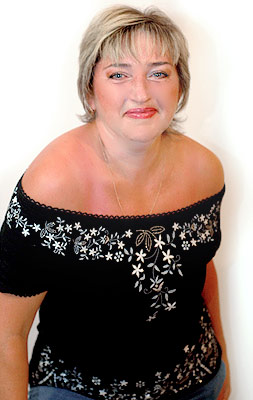 Ukraine bride  Tat'yana 58 y.o. from Kiev, ID 48835