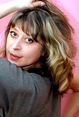 Ukraine bride  Elena 45 y.o. from Melitopol, ID 55107