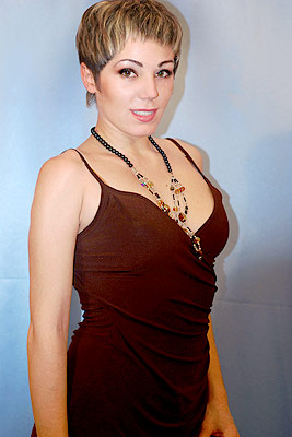 Ukraine bride  Elena 36 y.o. from Melitopol, ID 60197