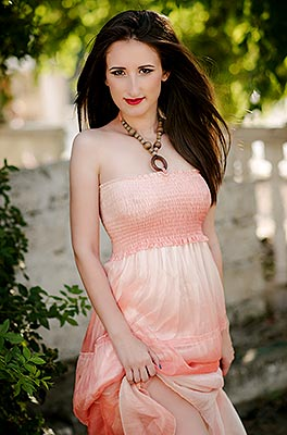 Ukraine bride  Kseniya 30 y.o. from Nikolaev, ID 89672