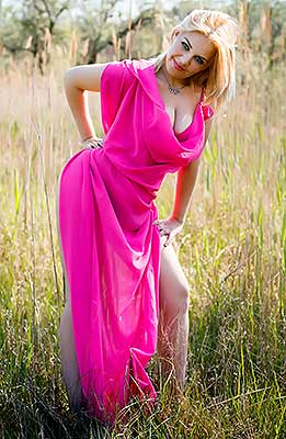 Ukraine bride  Veronika 36 y.o. from Nikolaev, ID 58690