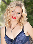 Single Ukraine women Ol'ga from Dnepropetrovsk