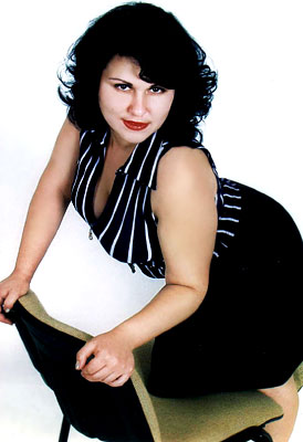 Ukraine bride  Anna 38 y.o. from Nikolaev, ID 27640