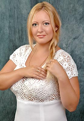 Ukraine bride  Svetlana 37 y.o. from Nikolaev, ID 43549