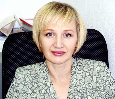 Russia bride  Galina 51 y.o. from Novosibirsk, ID 46827