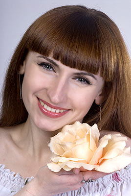 Ukraine bride  Irina 38 y.o. from Poltava, ID 45730