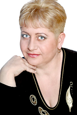 Ukraine bride  Tamara 53 y.o. from Poltava, ID 45819