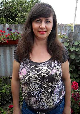 Ukraine bride  Antonina 56 y.o. from Poltava, ID 59531