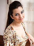 Single Ukraine women Susanna from Poltava