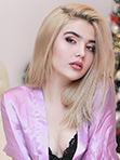 Single Ukraine women Anastasiya from Berdyansk