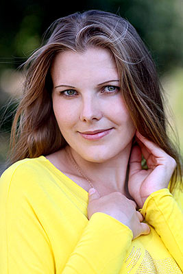 Ukraine bride  Anna 32 y.o. from Sumy, ID 29702