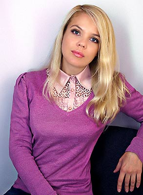 Ukraine bride  Irina 38 y.o. from Sumy, ID 54939