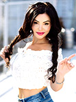 Single Ukraine women Elena from Lvov