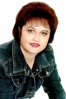 Ukraine bride  Irina 54 y.o. from Vinnitsa, ID 43666