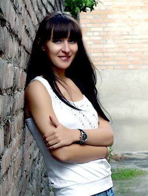 Ukraine bride  Irina 41 y.o. from Vinnitsa, ID 57022