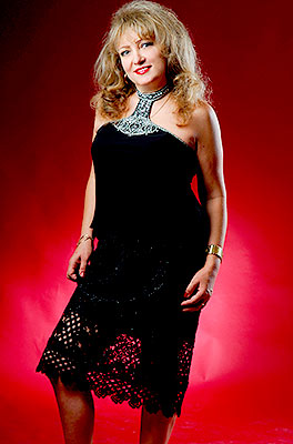 Ukraine bride  Svetlana 53 y.o. from Vinnitsa, ID 10365