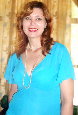 Ukraine bride  Oksana 48 y.o. from Vinnitsa, ID 13609
