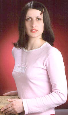 Ukraine bride  Elena 38 y.o. from Vinnitsa, ID 15679